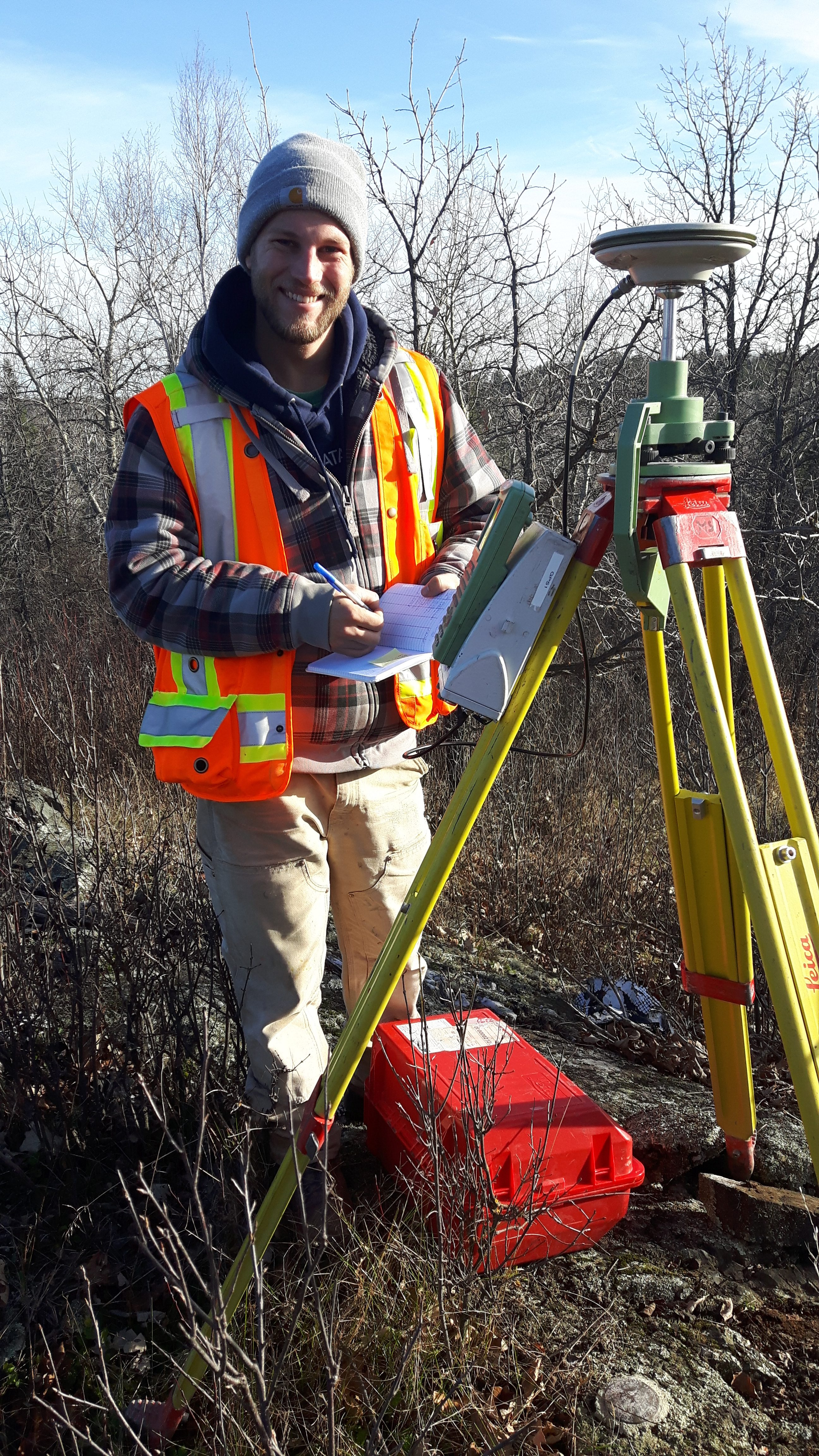 GNSS Archives | Monteith & Sutherland Geospatial Solutions