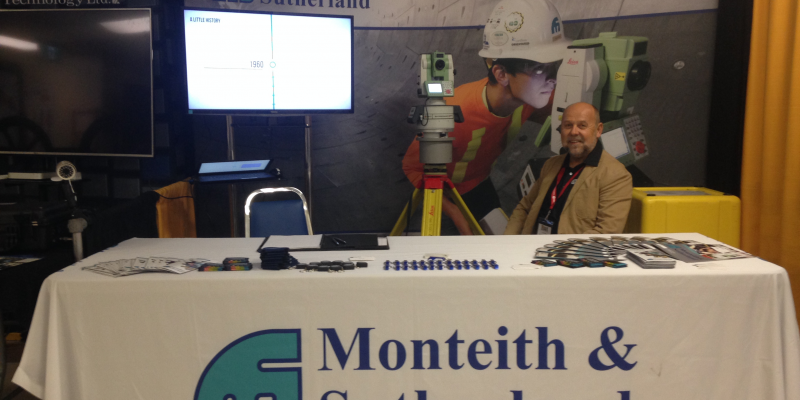 Monteith & Sutherland | Canadian Mining Expo, 2017